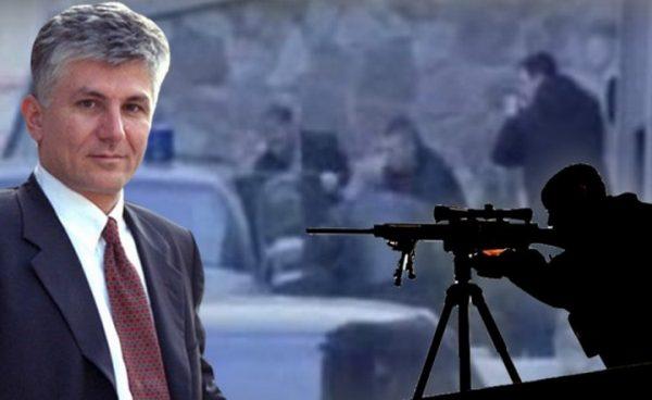 ATENTATOR JE AGENT DRŽAVNE BEZBEDNOSTI! Zvezdan Jovanović na suđenju postavio trik pitanje koje menja sve što znamo o ubistvu Đinđića!