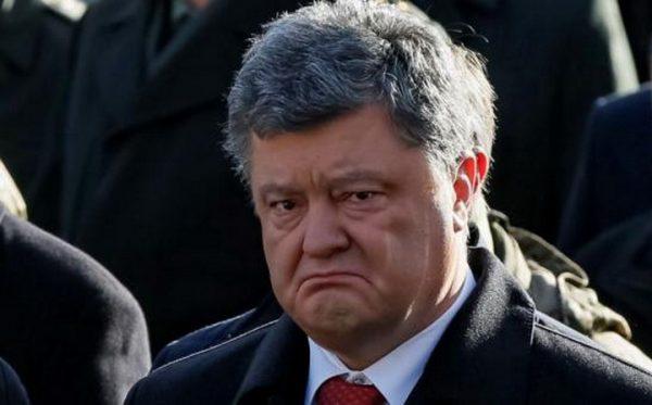 SKANDAL TRESE UKRAJINU: Porošenko ubio brata!?