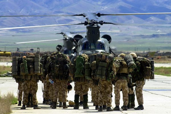 """BELORUSIJA IZNENAĐENA: """"Zašto bi nas ruska vojska okupirala?"""""""