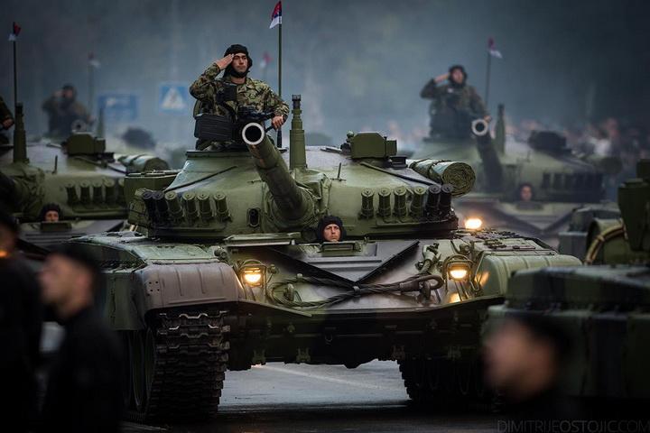 (foto: mod.gov.rs / Dimitrije Ostojić)