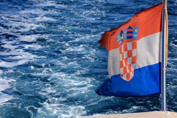 NAJMORBIDNIJI GRAFIT PROTIV SRBA osvanuo u Hrvatskoj (FOTO)