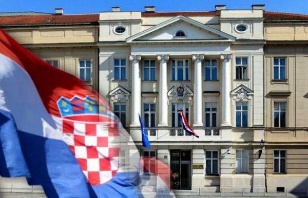 HRVATSKA BLOKIRA SRBIJU? Iz Sabora prete prekidom evrointegracija