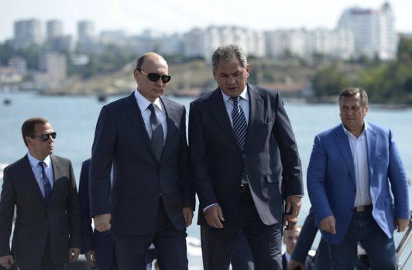 GURNULI PRST U OKO RUSIJI: Čak je i Tramp popustio, ali ova zemlja ni milimetar!