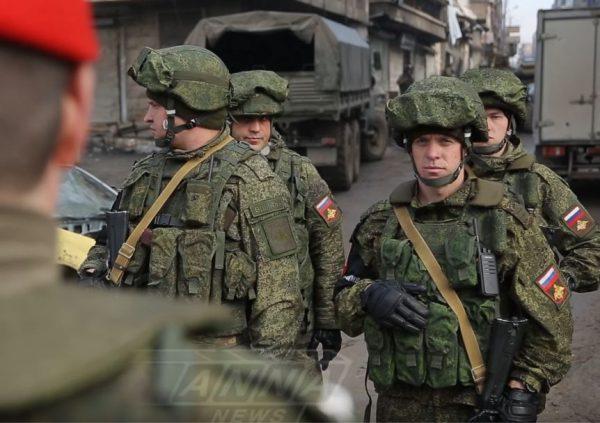 AMERIČKO I IZRAELSKO ORUŽJE U RUSKIM RUKAMA: Veliki plen u Siriji (VIDEO)