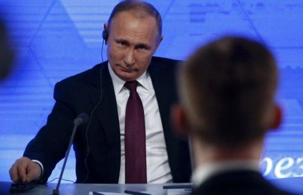 ŠOKANTNA TVRDNJA IZ MOSKVE: Rusija će prekinuti sve odnose sa EU jer joj EU više nije potrebna! EVO I ZAŠTO…