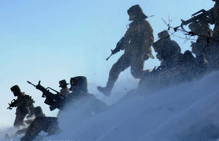 (Narodno-oslobodilačka vojska Kine)