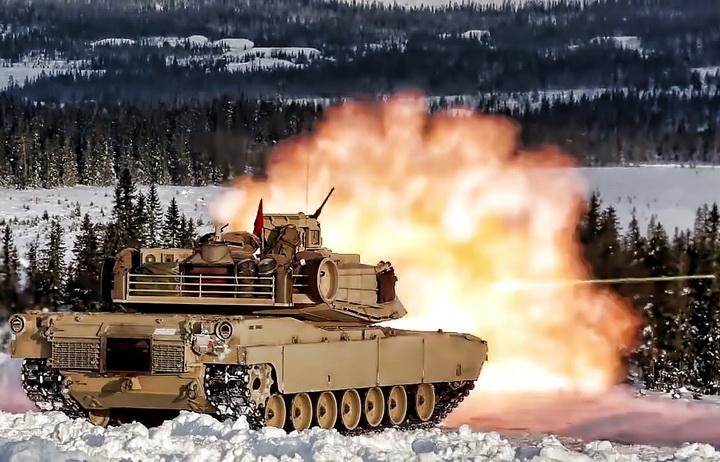 Us army tnaks 56