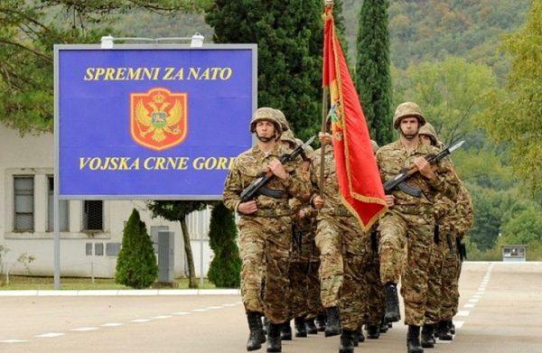 CRNA GORA i KOSOVO potpisali plan vojne saradnje