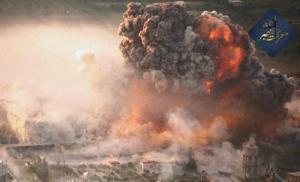IZRAEL BOMBARDOVAO pojas Gaze