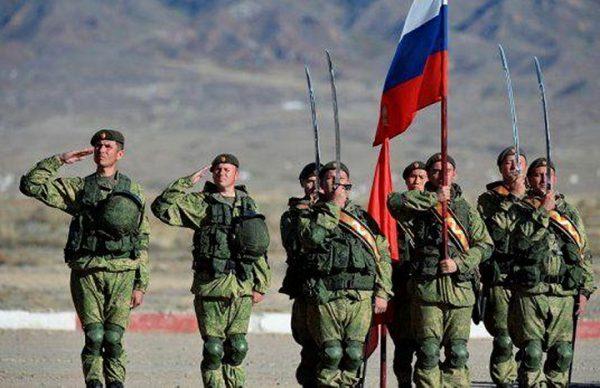 RUSIJA DOLAZI U AFRIKU – U strahu od SAD zemlje crnog kontinenta traže ruske baze
