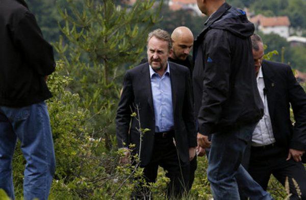 NEĆETE VEROVATI! Evo zašto Bakir Izetbegović izaziva rat u BiH