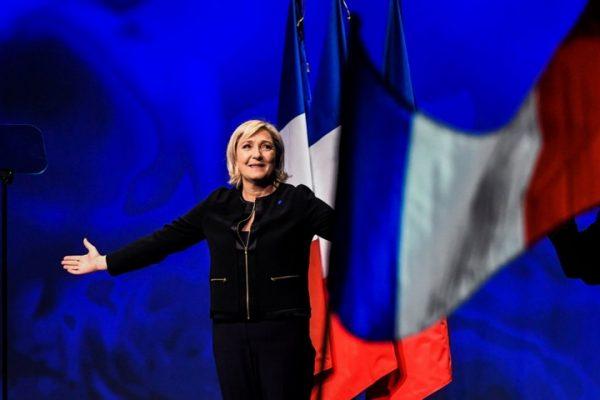 ŠOK U PARIZU I BRISELU: Marin Le Pen pobedila! POTUKLA MAKRONA