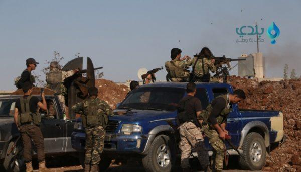 ПУКЛА ОДБРАМБЕНА ЛИНИЈА ЏИХАДИСТА: Ослобођена два важна села у источном Алепу