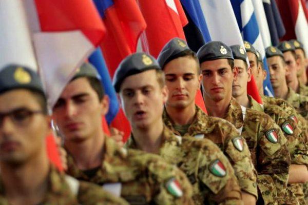 POBUNA U NATO PAKTU! Italija ne želi da šalje vojsku na granicu sa Rusijom