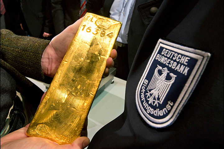 Germany gold bundesbank_gold_bar_24-06-2014a