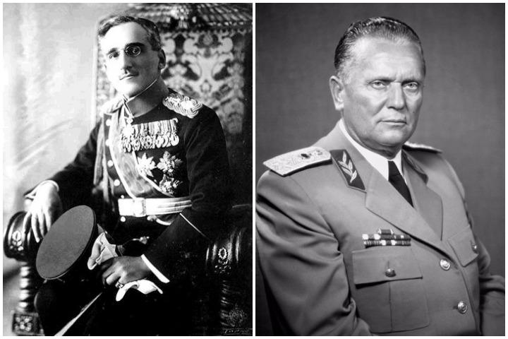 Kralj Aleksandar Tito 4