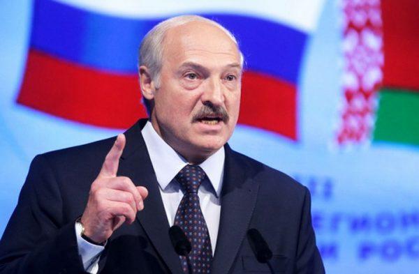 ТРЕСЕ СЕ ИСТОК! Руси Лукашенкову изјаву прогласили за непријатељску