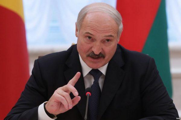 ЛУКАШЕНКО: Извршена је агресија на Белорусију!