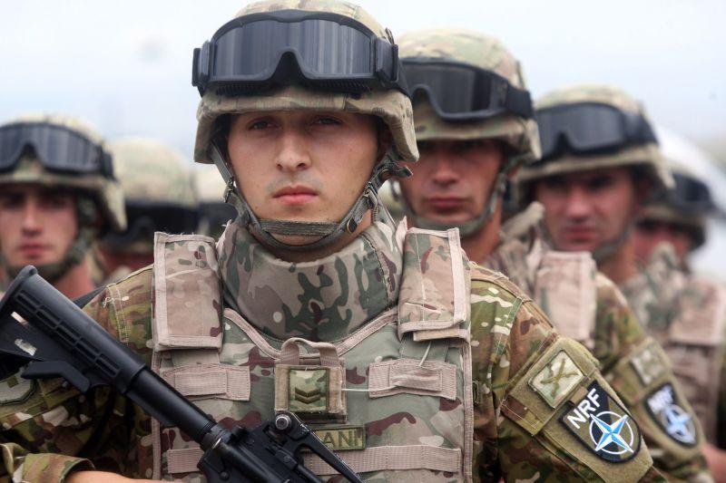 Georgia NATO