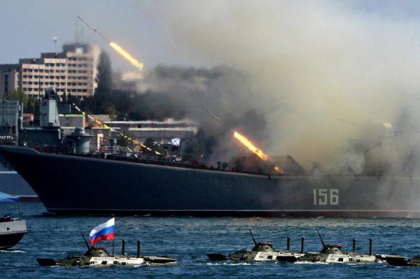 UKRAJINA PRETI: Spremamo se za rat sa Rusijom