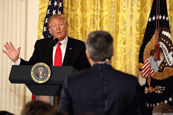 IZNENAĐENJE ZA CEO SVET! TRAMP NAPAO RUSIJU I KINU i pojačava nuklearni arsenal Amerike