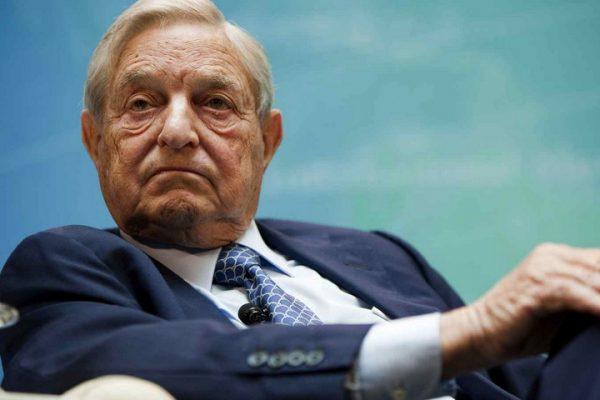 OVO ĆE BITI ŽESTOKO: Soroš tužio Mađarsku zbog…