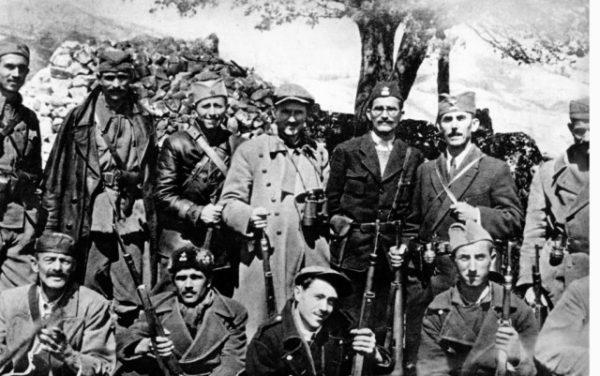 """КРАЉ НИКОЛА КАО СРБИН: """"Скадар, Босна и Херцеговина су црногорски!"""""""