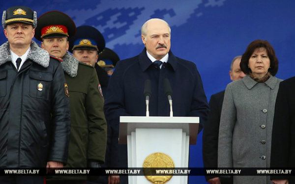 LUKAŠENKO: Poljska ima plan za Belorusija, EVO O ČEMU SE RADI!