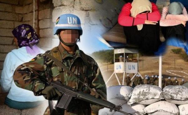 МЕЂУНАРОДНИ СКАНДАЛ! Мировњаци и запослени УН-а годинама силују децу