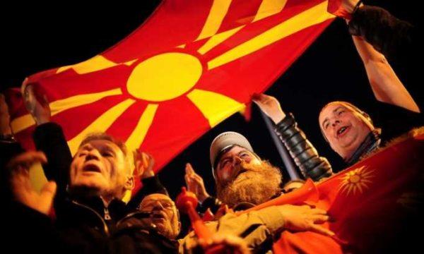 ALBANCI TRAŽILI: Kosovo država; ZAEV PRIHVATIO! POČEO VELIKI PROTEST