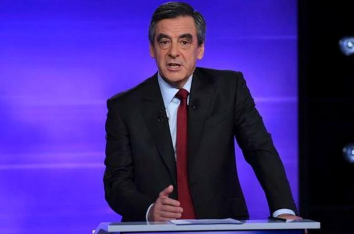 Francois-Fillon-during-debate-on-24-November-2016