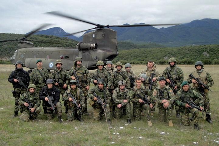 Grcka Srpska vojska 54