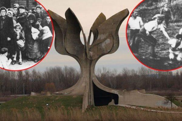 TAJNI ARHIVI VATIKANA KRIJU ISTINU! Biće objavljeni jezivi podaci o Jasenovcu! Pokopaće sve hrvatske laži!