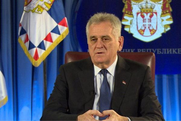 НИКОЛИЋУ НА КРАЈУ ПУКАО ФИЛМ И ПРИЗНАО шта су му све у Бриселу рекли да ће Србија морати да уради ако жели у ЕУ!