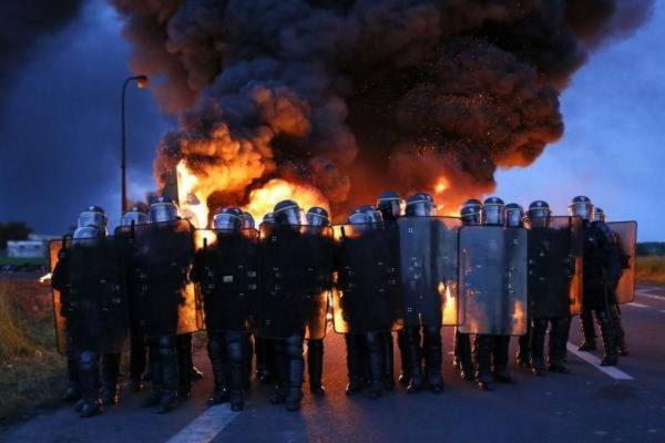 U REPUBLICI SRPSKOJ se sprema srpski Majdan!?