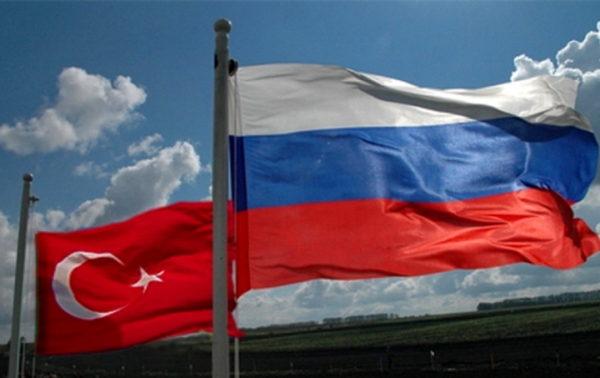 RUSIJA OŠTRO REAGOVALA: Turska pokušava da vrati svet u srednji vek