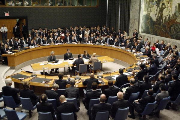 HAOS U SAVETU BEZBEDNOSTI – PREKINUTA SEDNICA: Rusija tražila da Priština ukloni zastavu