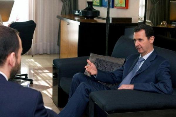 РУСИ НАПРАВИЛИ ВЕЛИКИ ПРЕОКРЕТ: Велики број земаља поново успоставља односе са Дамаском