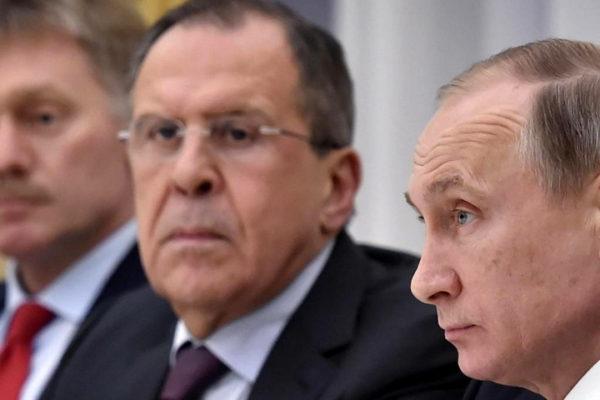 RUSIJA UDARILA NA LAŽNO KOSOVO: Stiglo zvanično saopštenje! Spomenuli i Srbiju