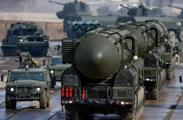 ПЕНТАГОН ПРИЗНАО: Руска војска невероватно моћна – морамо је обуздати