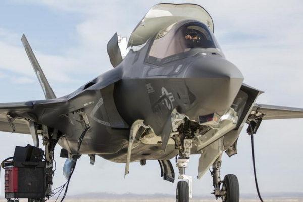 AMERIKANCI ZVANIČNO PRIZNALI: Projekat F-35 je propao