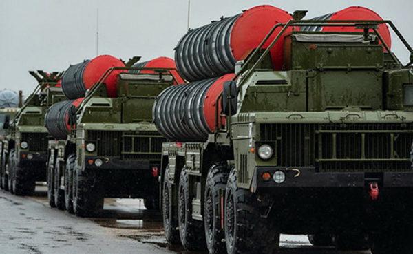 RUSKI UBICA NATO AVIONA: S 500 će obarati ciljeve koje lete brzinom od 25,000 km/čas