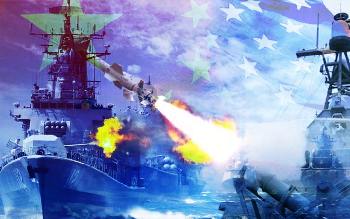 AMERIKANCI SVESNI: Rat sa Kinom – ako i ne bude poraz – biće koban po Ameriku
