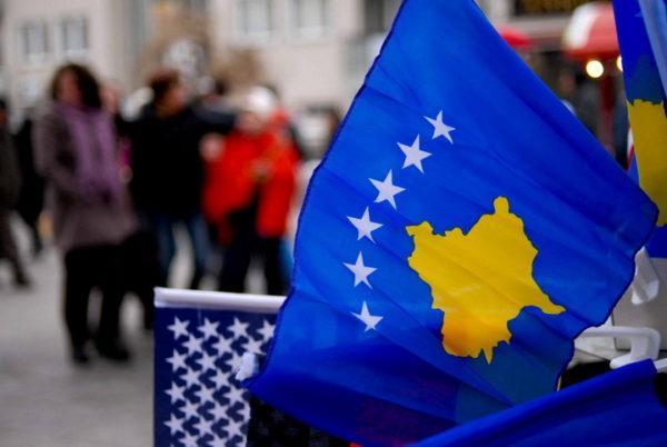 EVO KADA ĆE AMERIKA da krene u rešavanje KOSOVA!