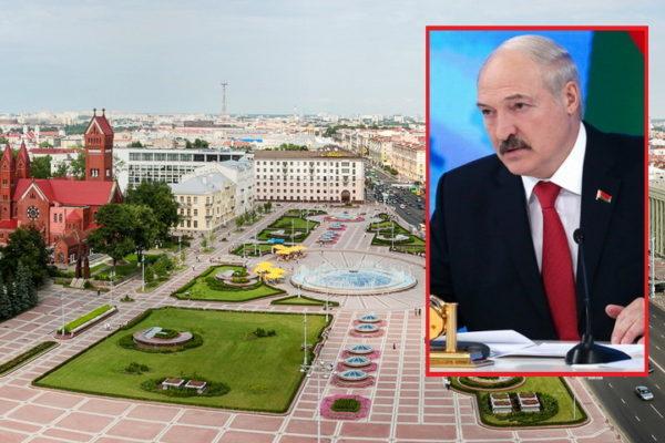 НЕ ДОЗВОЛИТЕ ДА ВАС ЛАЖУ: Ово је једина истина о томе како се живи у Лукашенковој Белорусији!