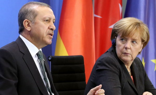 Немци не смеју да делују против Ердогана јер га се плаше – ЕВО ЗАШТО