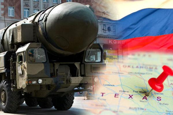 ALIJANSA PREPLAŠENA: Američki magazin predstavio kako bi izgledao rat Rusije i NATO!