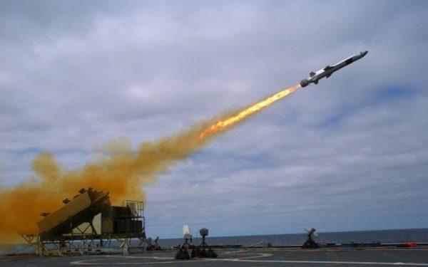 Švedska menja američke raketne sisteme zbog navodne ruske pretnje