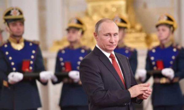 ЦНН ПРИЗНАО: Владимир Путин је најмоћнији политичар на свету и то ЗБОГ ОВЕ ТРИ СТВАРИ!