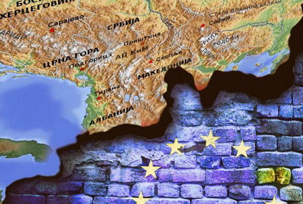 PROCURIO DOKUMENT: Evo šta Nemci planiraju za Zapadni Balkan